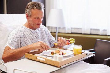"""Per l'ospedale di Verduno una mensa stile """"Michelin"""""""