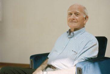 Fondazione Ferrero in lutto: è scomparso Augusto Martini