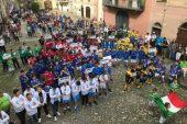 Sabato 7 settembre a Cherasco il meeting giovanile di pallapugno