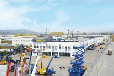 Mollo Noleggio presenta il piano industriale 2020-2022