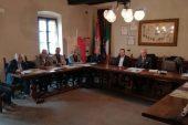 A Monticello d'Alba confronto tra Provincia e Comuni sui problemi della viabilità locale