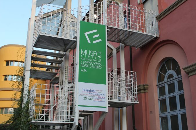 """Alba: inaugurazione spazio dedicato alle città gemelle, nel Museo Civico """"Eusebio"""""""