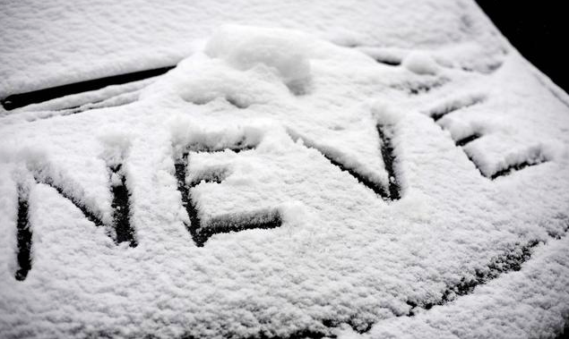Attesi tra domani e venerdì 20 centimetri di neve