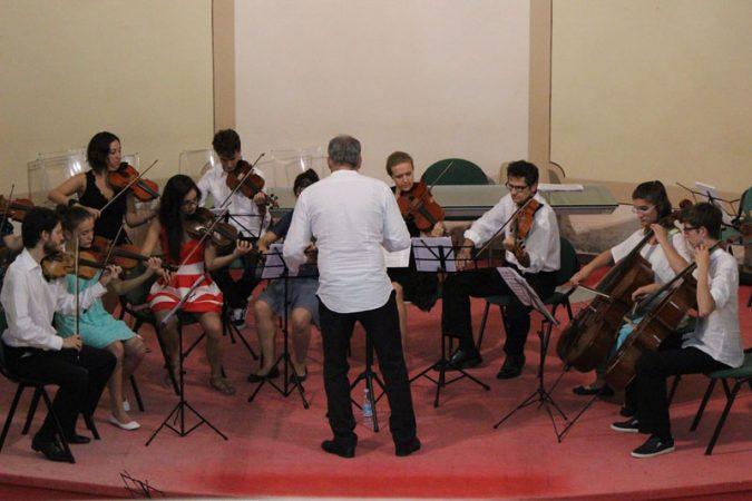 Laboratori estivi internazionali dedicati alla musica classica