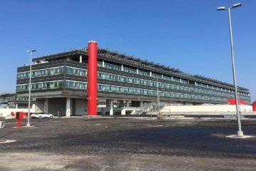 Nuovo ospedale: si delinea il piano che porterà alla completa apertura di Verduno