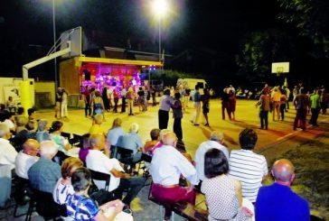 L'Oltreferrovia apre le danze delle feste di quartiere in Bra