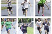 Olimpiadi studentesche di atletica leggera