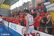 SERIE B – Alba torna al Pala 958 e torna a vincere! Limpido successo contro Empoli