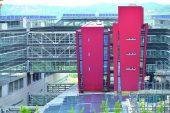 I servizi del nuovo ospedale di Verduno presentati lunedì 24 febbraio, alle 21, presso il Palazzo Mostre e Congressi