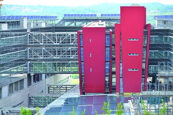 10 domande e 10 risposte sul nuovo Ospedale di Verduno