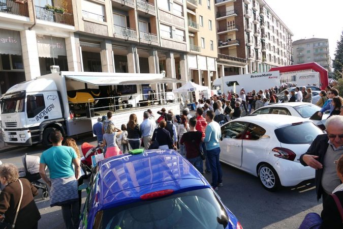 L'Aci di Cuneo organizza una lezione di educazione stradale anche per gli studenti braidesi