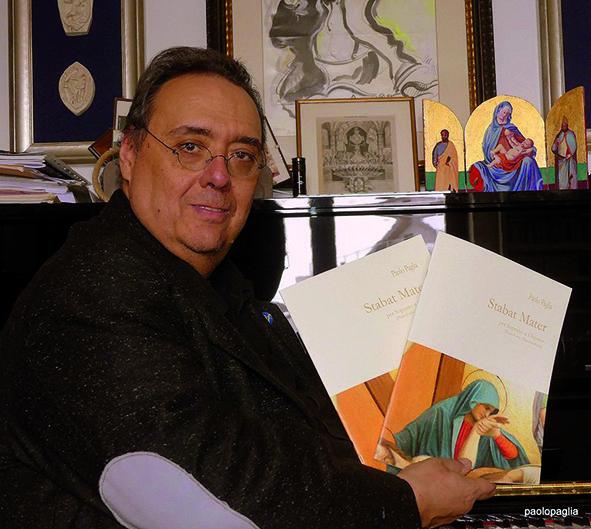 Da Albedo la musica è passione con il maestro Paglia