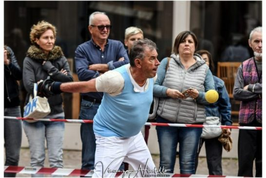 Pantalera Storica: ad Alba festa di sport e di folklore