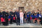 A Firenze un concerto memorabile della Filarmonica Santostefanese