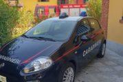 Buttigliera d'Asti, intervento per incendio divampato nella notte