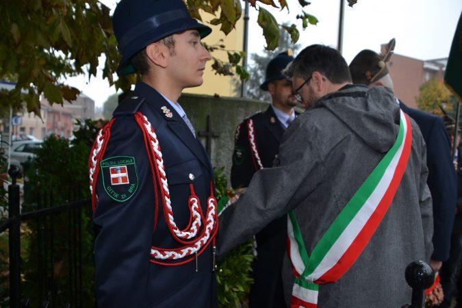 Bra: il grazie dell'Amministrazione alle Forze Armate che operano in città