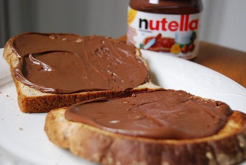 Ai Cinquestelle la Nutella non piace proprio !
