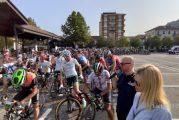 Lorenzini e Prato s'impongono al Bike festival della nocciola