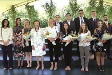Premiazione Anziani Ferrero confermata nonostante l'allerta caldo