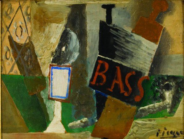 Sabato 12 ottobre la mostra dedicata a Picasso a Palazzo Salamtoris di Cherasco