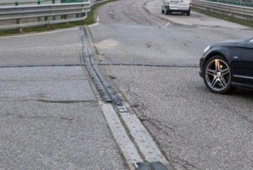 Progetto di consolidamento di alcuni ponti lungo le strade provinciali