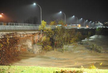 Alba: il Sindaco ordina la chiusura del sottopasso di via Cillario