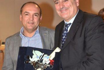 """Albasolar Srl ha vinto il Premio """"Chiave a Stella"""" 2019 nella categoria """"Piccola Impresa"""