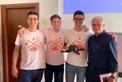 Il Premio Ancalau per i progetti innovativi ideati dai giovani