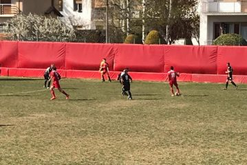 CALCIO SERIE D –Il Bra s'aggiudica il «derby» cuneese con il Dronero