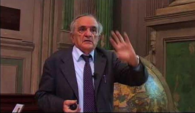 """Il prof. Zecchina ha dato lezione ai """"Bravinricerca"""""""