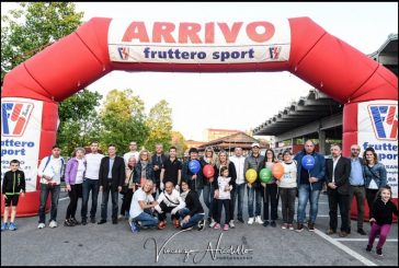 1/4 di Vinum: oltre 600 iscritti alla corsa per Alessandra
