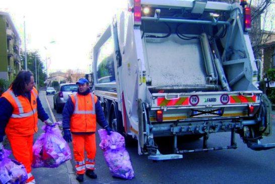 Nuovo servizio di raccolta rifiuti organici nel Comune di Govone
