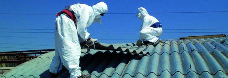 Bra: 1.300 euro di contributi comunali a chi rimuove amianto