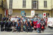 Roretesi a S. Damiano d'Asti per i 35 anni di Centro d'incontro