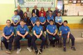 Bocciofila Roretese: al «vivaio» dei giovani i complimenti di Comune e sponsor