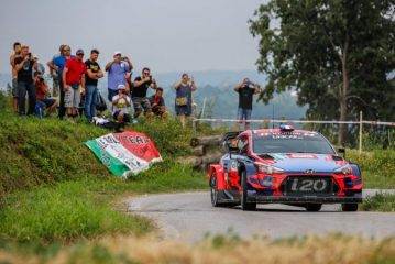 C'è voglia di rally, c'è voglia di ripartire: Il Rally di Alba prepara la gara dell'1 e 2 agosto