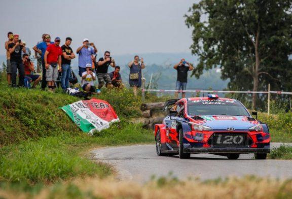 Rally diAlba: Loeb il