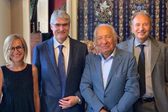 Carlo Ramondetti è il nuovo Direttore Generale del Banco Azzoaglio di Ceva