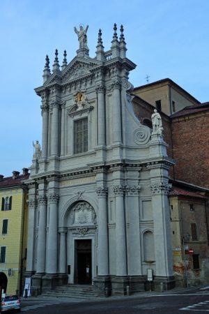 35mila euro dall'8×1000 per Sant'Andrea a Bra