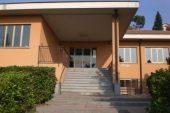 Via l'amianto dalla palestra delle scuole sanfredesi