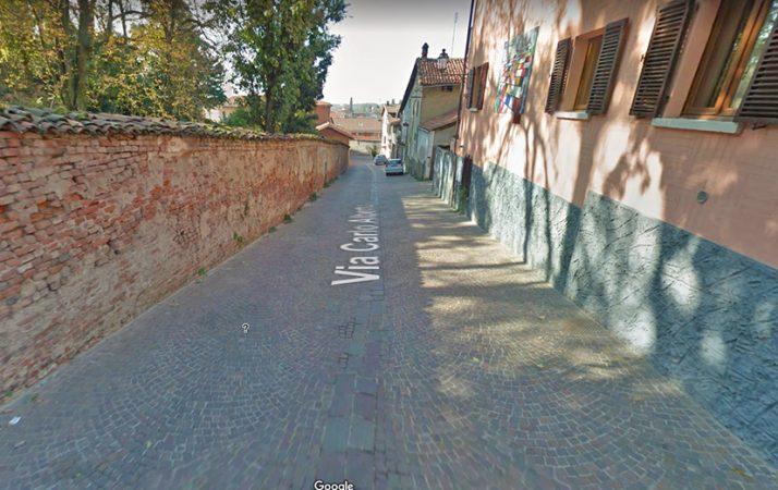 In via Carlo Alberto a Sommariva del Bosco scatta limite di velocità ai 30 chilometri/ora