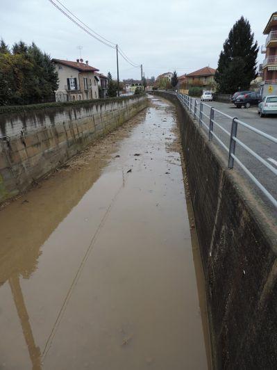 Costruzioni a ridosso del rio: revocata ordinanza di demolizione