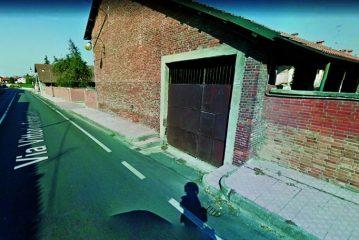 Ai marciapiedi di via Vittorio verranno abbattute le barriere