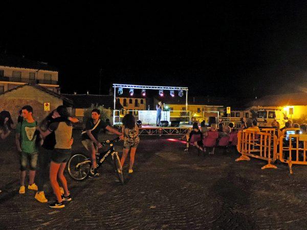 Serate d'estate da vivere in piazza a Sommariva del Bosco