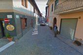 Via Gioberti a Sommariva del Bosco sperimenta il senso unico (ma non per i residenti)