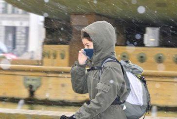 Chiusura scuole per neve: Sommariva del Bosco la esclude, Cherasco sta valutando