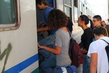Treno delle 7,08 gli studenti braidesi non rimarranno a piedi