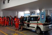 Bilancio più che positivo per i Volontari del Soccorso di Clavesana