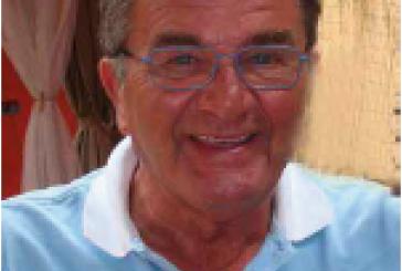 Addio all'imprenditore edile albese Romano Ferrero fondatore del Club 41