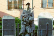 Domenica 3 novembre Sanfrè commemora i suoi caduti